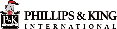 Phillips & King International